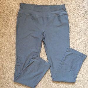 Nike Dri-Fit Wide Leg Yoga Pants, Size Small